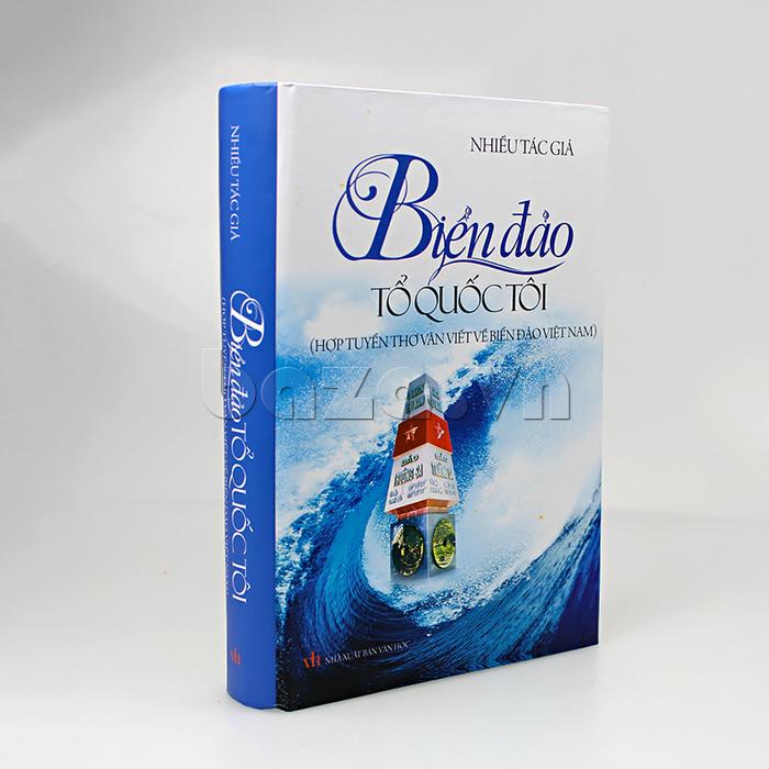 Biển đảo Tổ quốc tôi  sách hay
