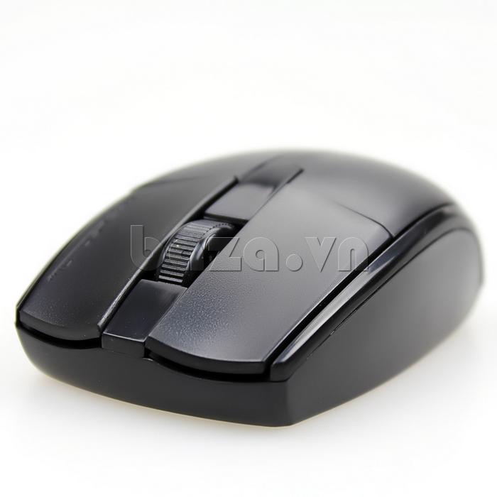 Chuột máy tính Motospeed G370  màu đen