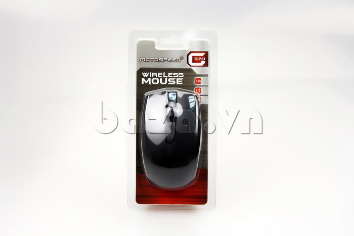 Chuột máy tính Motospeed G370  được bán tại Baza