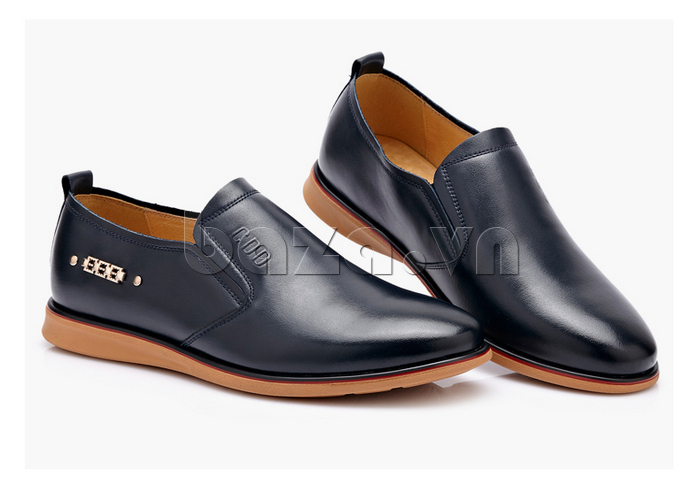 Giầy loafers nam CDD D525
