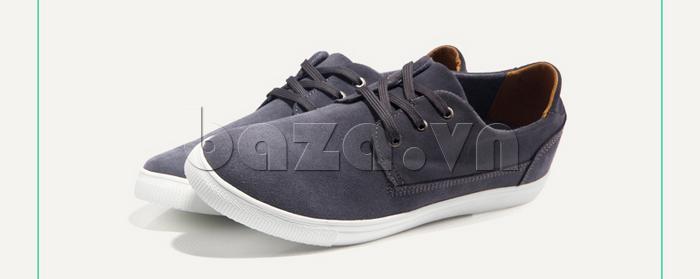 Giày nam Notyet NY-SB3272 kiểu dáng phù hợp với các hoạt động ngoài trời