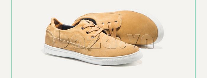 Giày nam Notyet NY-SB3272 ân tượng cho nam giới bằng vẻ đẹp năng động