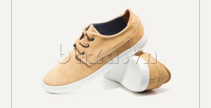 Giày nam Notyet NY-SB3272 trao yêu thương gần nhau hơn
