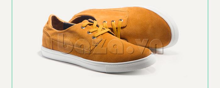Giày nam Notyet NY-SB3272 giúp bạn vận động thoải mái hơn