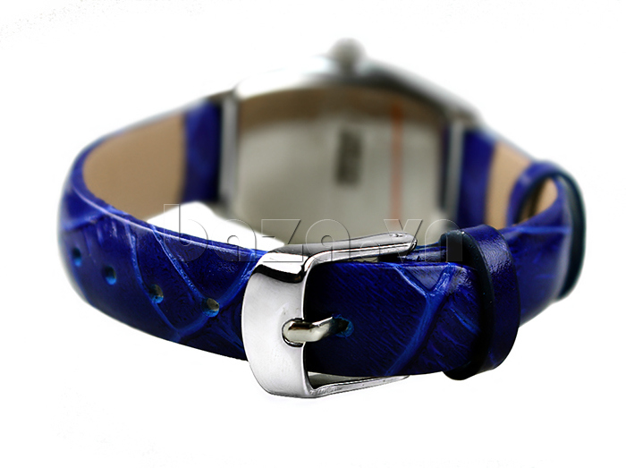 Đồng hồ nữ Kimio ZW525S khóa gài cao cấp