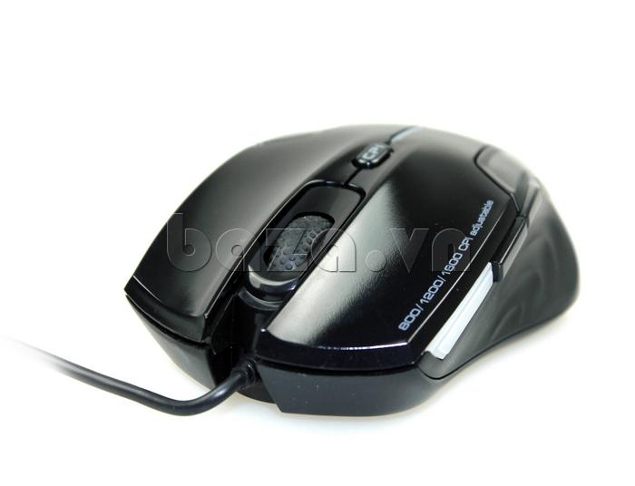 Chuột máy tính  MMX 200 - Sản phẩm cho các Game thủ