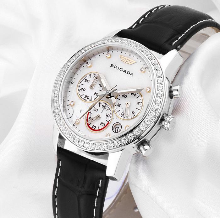 Đồng hồ nữ Brigada 3003 tuyệt vời