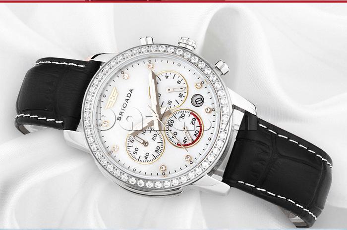 Đồng hồ nữ Brigada 3003 chính hãng