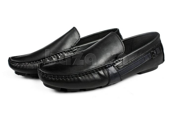 Giày lười nam đế hạt đậu Nguyễn Mạc KV 4102-22 đa dạng sắc màu