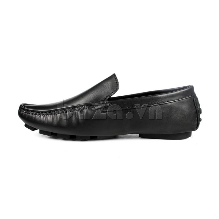 Giày lười nam đế hạt đậu Nguyễn Mạc KV 4102-22  bền đẹp