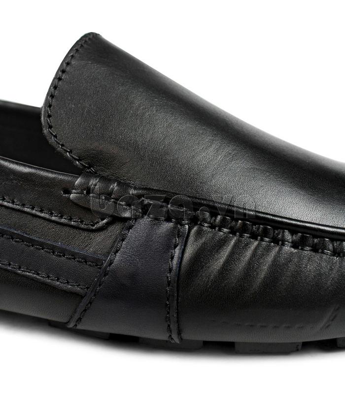 Giày lười nam đế hạt đậu Nguyễn Mạc KV 4102-22  cuốn hút