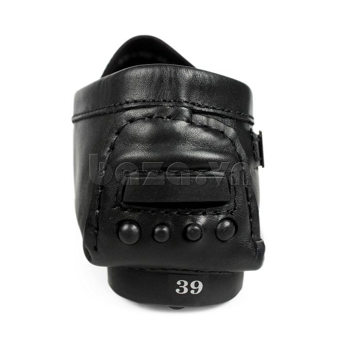 Giày lười nam đế hạt đậu Nguyễn Mạc KV 4102-22  cá tính