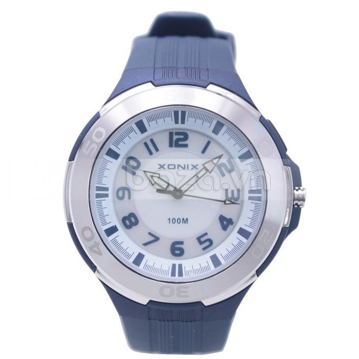 Đồng hồ thể thao Xonix SJ con số đơn giản cuốn hút