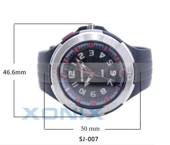 Đồng hồ thể thao Xonix SJ chất lượng đỉnh cao