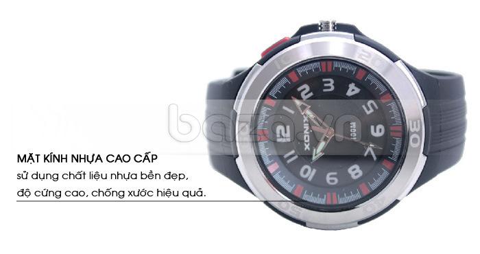 Đồng hồ thể thao Xonix SJ chất lượng cao cấp