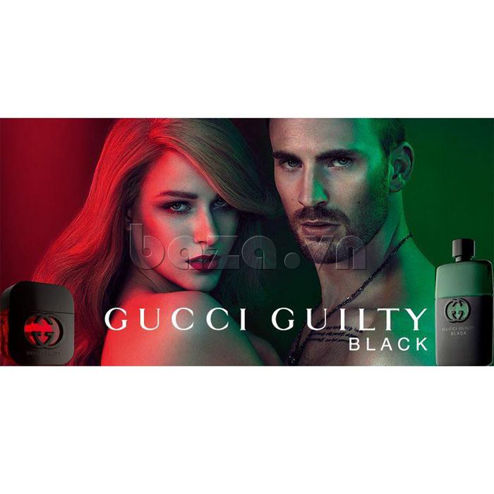 Nước hoa nữ Gucci Guilty Intense  - Nước hoa cao cấp chính hãng