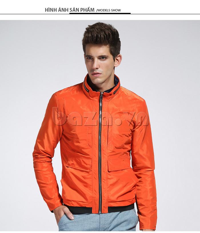Đặt mua áo khoác nam thể thao No1Dara WTN38507 tại Baza.vn