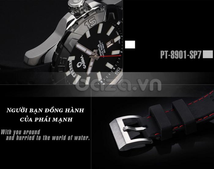 Đồng hồ nam Casima PT-8901 - Đồng hồ đẹp cho nam