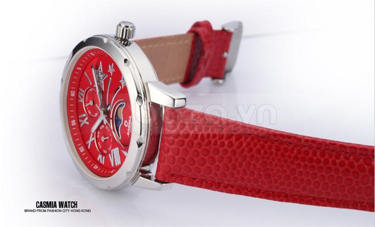 Chiếc đồng hồ đẹp dành riêng cho các bạn gái