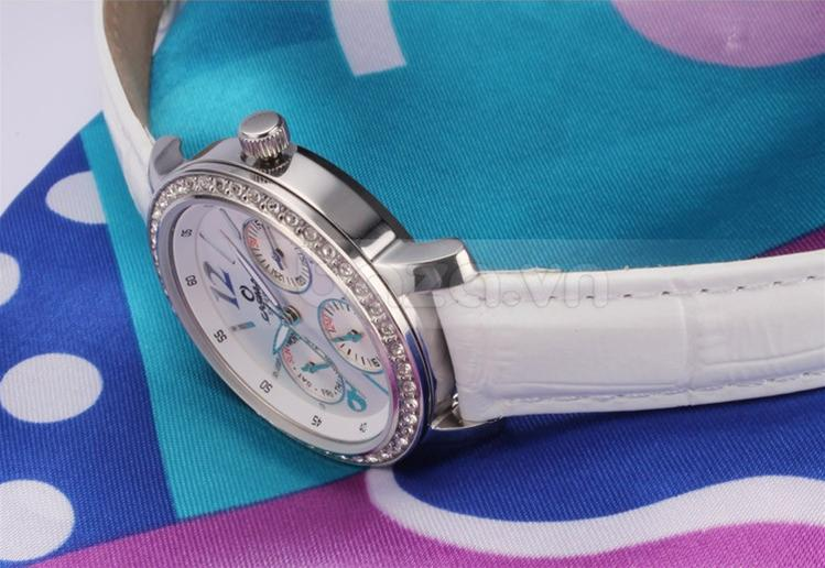 Baza.vn: Đồng hồ nữ Casima SP-2905
