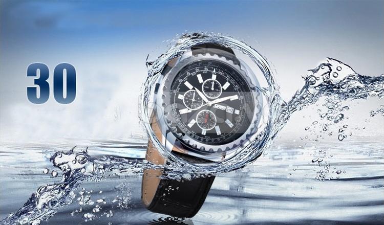 HjEfJkbw - Làm gì để đồng hồ casio chính hãng chống nước mãi mãi?