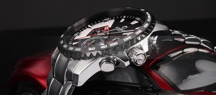 Baza.vn: Đồng hồ nam Casima ST-8103