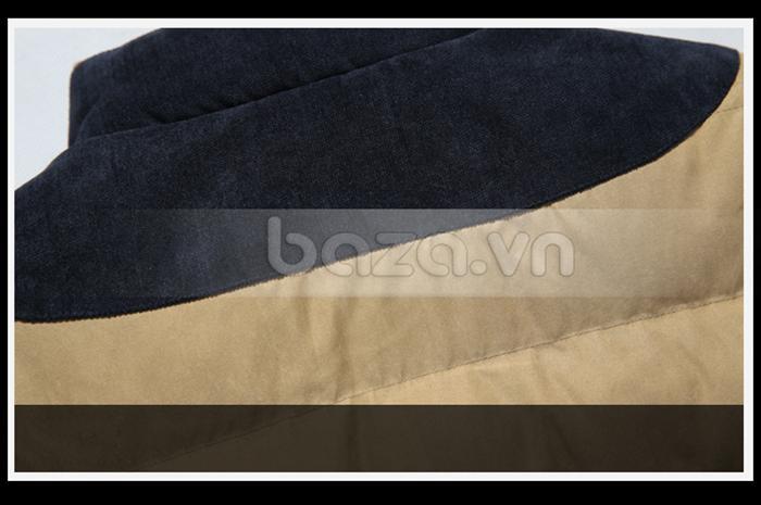 Hãy đặt mua ngay Áo khoác nam No1Dara WT9669 tại Baza.vn