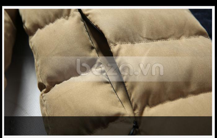 Thiết kế túi áo bên dễ dàng tiện dụng