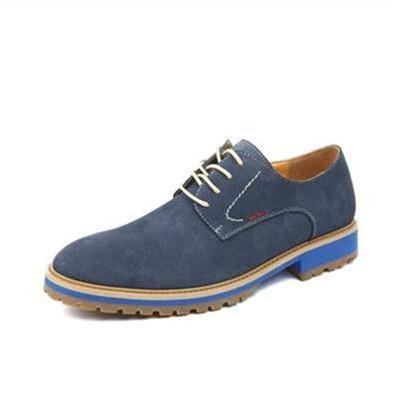 Giày Bullock Simier 1905 - Sắc màu giới trẻ