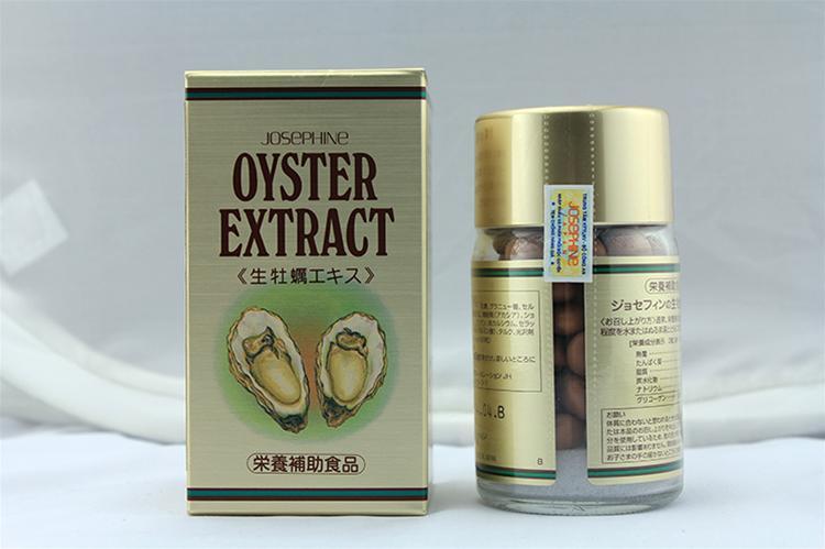 Kết quả hình ảnh cho Oyster Extract