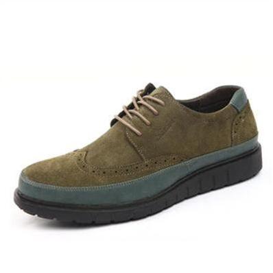 Giày nam Simier 3036 - Cá tính mạnh mẽ