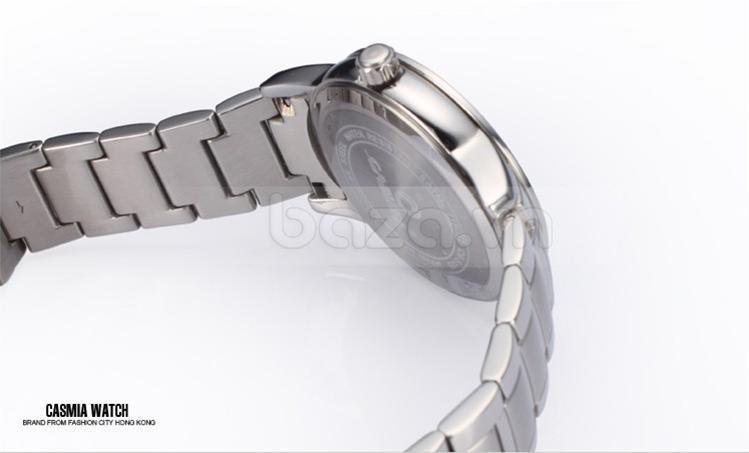 Baza.vn: Đồng hồ nam Casima CR-5105 chất