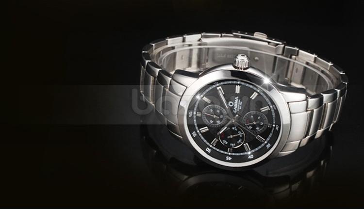 Đồng hồ nam Casima CR5105-S8 cao cấp