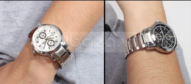 Baza.vn: Đồng hồ nam Casima CR-5105 thời trang