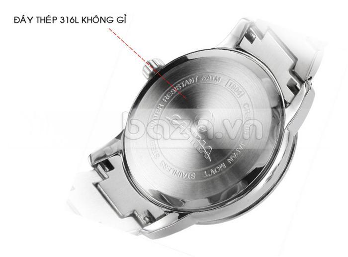 Đồng hồ nam Casima CR5105-S8 lạ