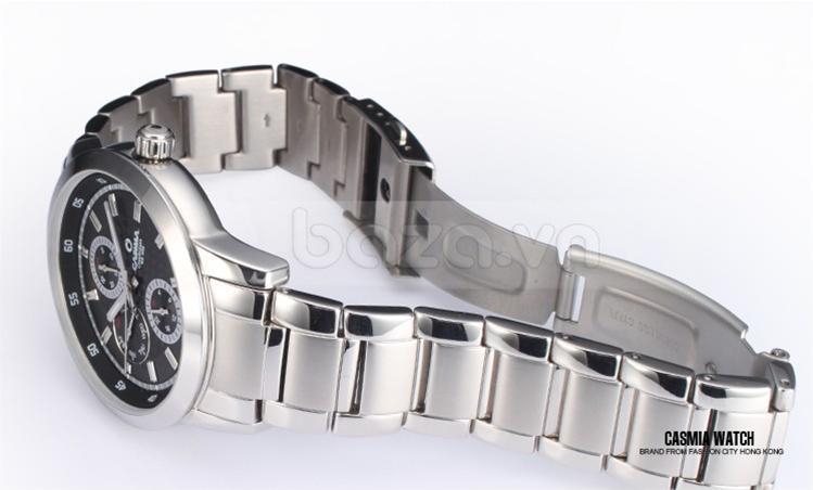 Baza.vn: Đồng hồ nam Casima CR-5105 bền