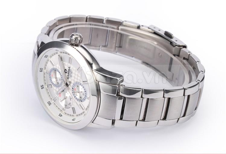 Baza.vn: Đồng hồ nam Casima CR-5105 tuyệt vời