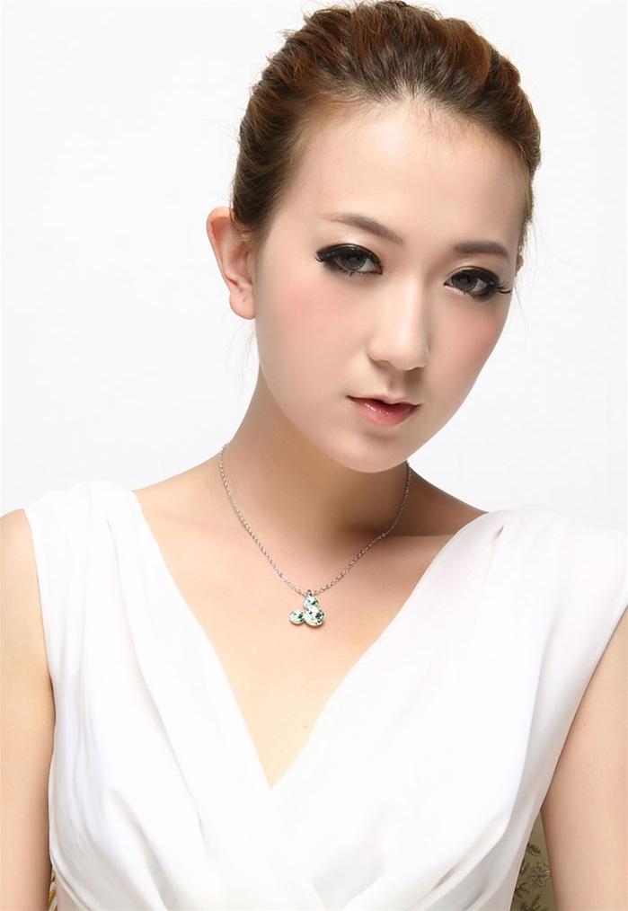 baza.vn: dây chuyền mickey thời trang