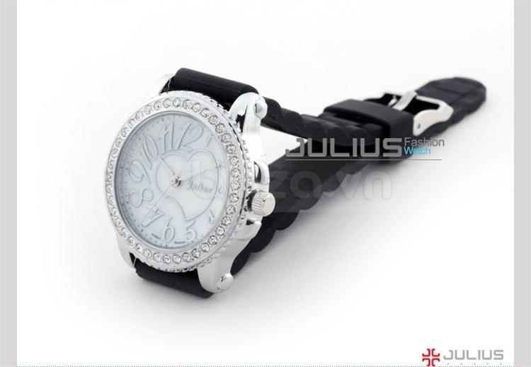 baza.vn:Đồng hồ Julius Hàn Quốc JA560 thương hiệu nổi tiếng