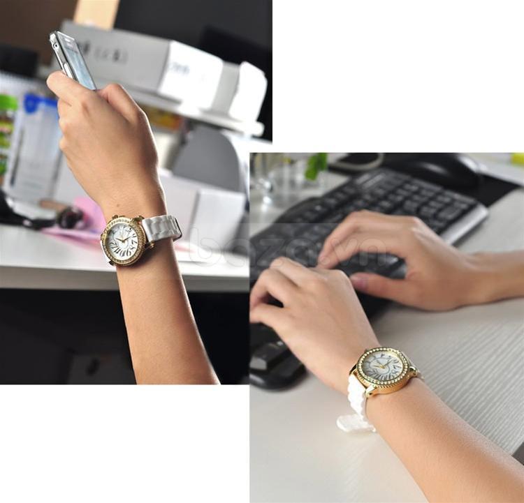 baza.vn:Đồng hồ Julius Hàn Quốc JA560 mẫu mới