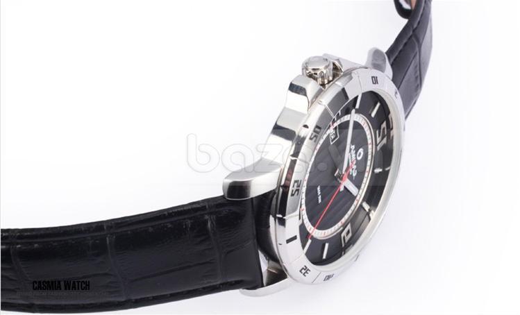 Baza.vn: Đồng hồ nam Casima CR-5101 tuyệt vời