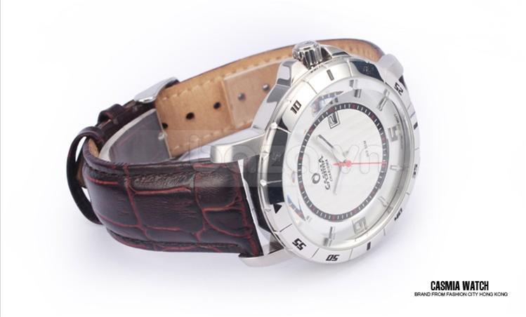 Baza.vn: Đồng hồ nam Casima CR-5101 đẹp