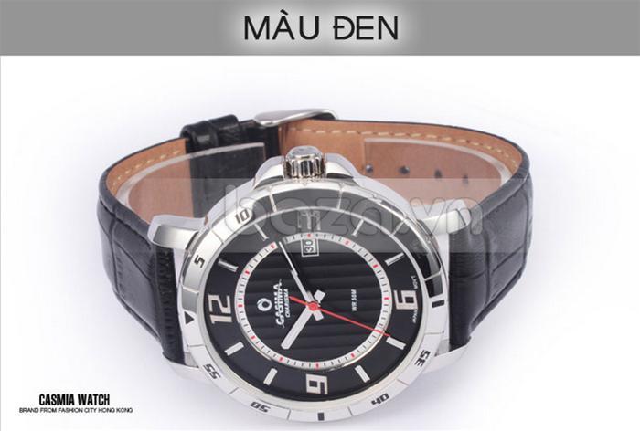 Đồng hồ nam Casima CR-5101-SL7  phong cách