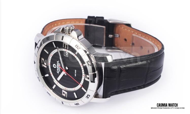 Baza.vn: Đồng hồ nam Casima CR-5101 hoàn hảo