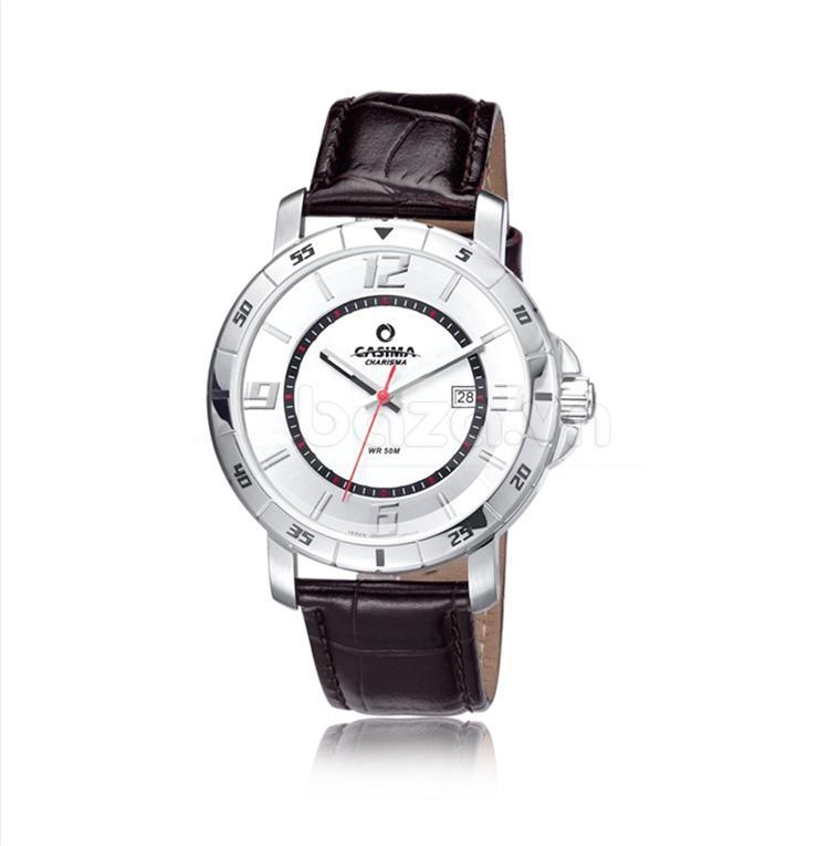 Baza.vn: Đồng hồ nam Casima CR-5101 phong cách