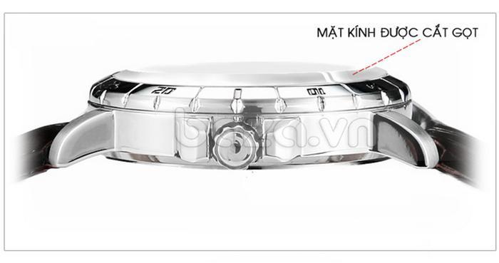 Đồng hồ nam Casima CR-5101-SL7 độc đáo
