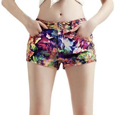 Quần Short Denim Cool Summer -size S