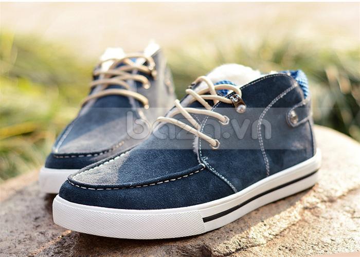 Giày Simier 1380 kiểu dáng cá tính