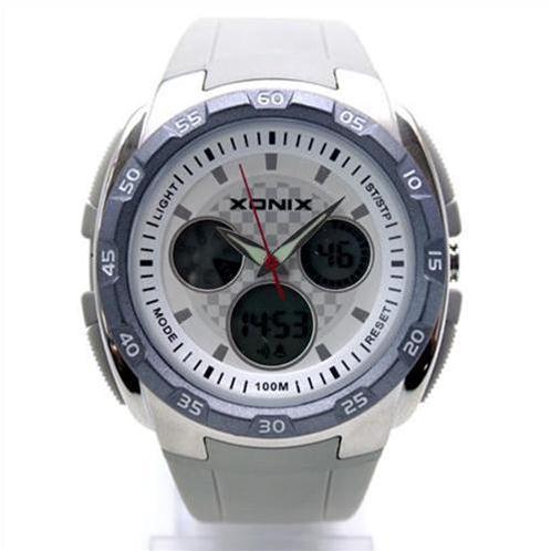 Đồng hồ thể thao Xonix DM kính nhựa đẹp mắt