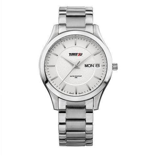 Đồng hồ nam Time2U Phong Cách Quý Ông Lịch Lãm